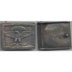 Folgore Battaglione Nembo argento