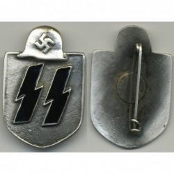 Distintivo reggimentale di qualche reggimento Waffen