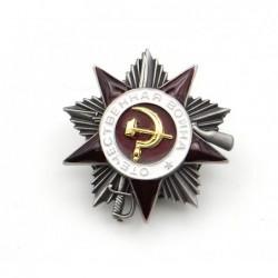 Ordine della guerra patriottica di 2a classe