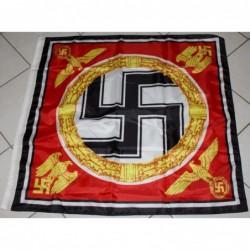 Bandiera del Furer 90x90 cm