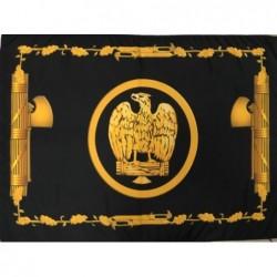 Bandiera ripresa da un drappo originale 150cm x100
