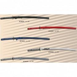 Katana giapponese 100 cm di lunghezza complessiva