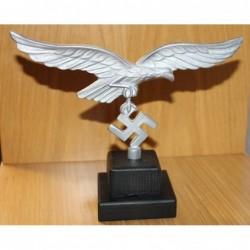 Aquila da tavolo Luftwaffe 15x20 cm