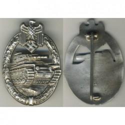 Distintivo per equipaggi di Panzer Divizion