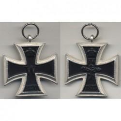 Croce di Ferro 2a classe 1870