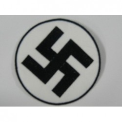 Patch Swastica