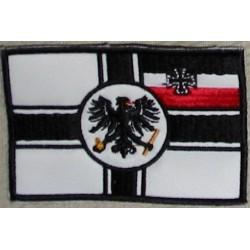 Bandiera secondo Reich