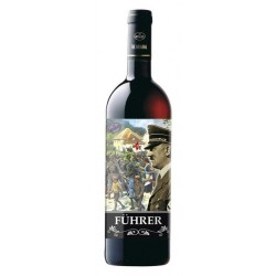 Red wine cabernet from Veneto 75 cl