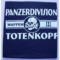 Tsshirt Panzerdiviision di cotone