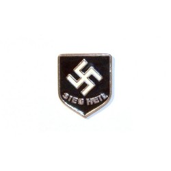 Distintivo smaltato SS Sieg Heil