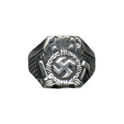 Anello in argento 925 diametro 19