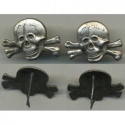 Mostrine della brigata nera EMILIA