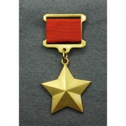 Eroe della stella d039oro dell039Unione Sovietica