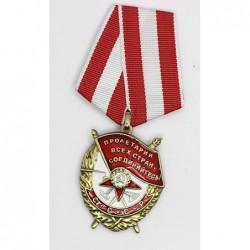 Ordine della bandiera rossa