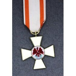 Ordine della Aquila Rossa dei Cavalieri di 4a classe