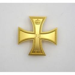 Merito militare MecklenburgSchwerin Croce 1a classe