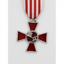 Croce Bremen Hansa 1914