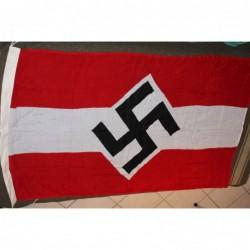 Hitlerjgend di cotone 150X90 cm