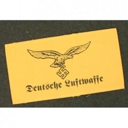 Detsche Luftwaffe