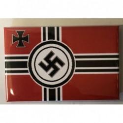 Bandiera calamita 5x3 cm