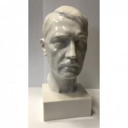Busto di marmo alto 19 cm Di Adolpf 1