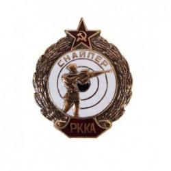 Distintivo di tiratore scelto dell039Armata Rossa