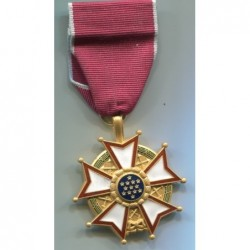 The Legion of Merit  LOM
