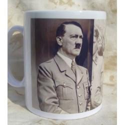 Adolf Hitler 02 Mug