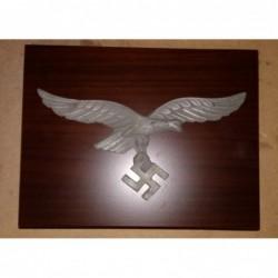 Aquila Luftwaffe su crest 20 x 15 cm
