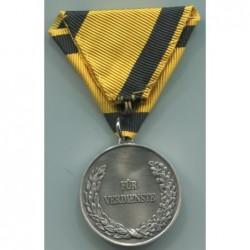 Medal a010