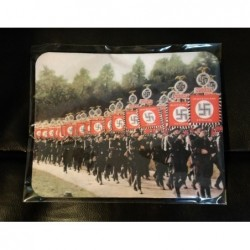 SS parade mouse pad