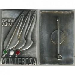 Prima Divisione Alpina RSI Monterosa