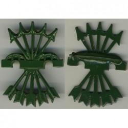 Brigata Mista Frecce Verdi   Flechas Vertes