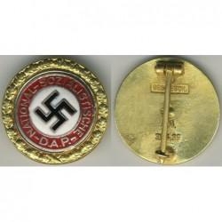 Distintivo membro NSDAP