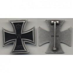 Iron cross 1st class 1870