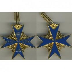 Decorazione di Croce al merito Pour le merite  Blue Max PLM