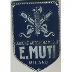 Legione Autonoma Mobile Ettore Muti Milano