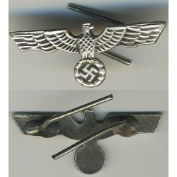 Aquila piccola per nastrino da decorazione o medaglia