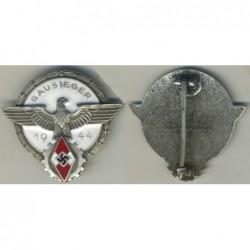 Distintivo al merito della HJ gausieger 1944