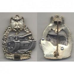 Distintivo di reggimento Panzergranadiers