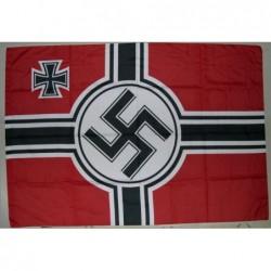 Bandiera di guerra del Terzo Reich in poliestere