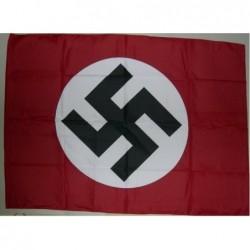 Bandiera del partito nazista 137x95 cm