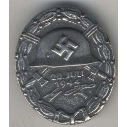 Ferita di guerra 1944