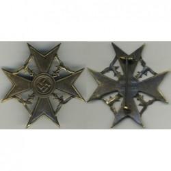 Croce al merito di guerra senza spade