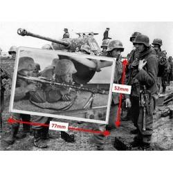 Soldati tedeschi 7x5 cm