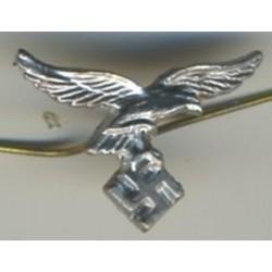 Lungo servizio nella Luftwaffe