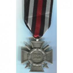 Decorazione medaglia di Onore argento