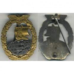 Arrembaggio: distintivo per gli equipaggi delle Navi dassalto