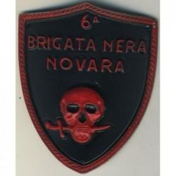 6a Brigata Nera Novara
