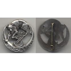 Badge f07